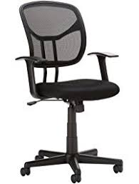 amazon desk and chair home office desk chairs amazon com