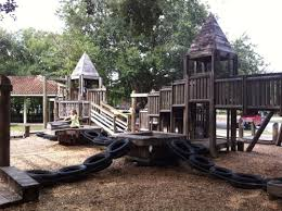 Best Backyard Play Structures The 50 Best Playgrounds In America Early Childhood Education Zone