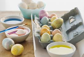 egg decorating supplies a guide to coloring easter eggs