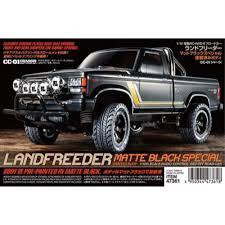 jeep tamiya tamiya 1 10 scale r c landfreeder 4wd off road car kit cc 01