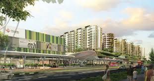 northpark residences northpoint city yishun brochure floorplan