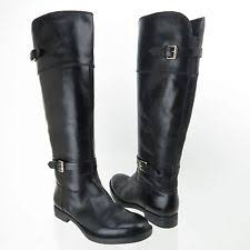 womens boots in size 13 s shoes enzo angiolini eaeero black leather boots