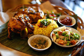 cuisine bali traditional balinese food