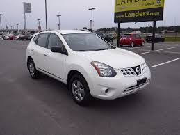 nissan rogue awd mpg 2014 used nissan rogue select select awd 1 owner very nice at