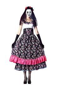 skeleton costume glamorous senorita dress skeleton costume organic
