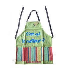 tablier de cuisine pour enfants tablier de cuisine pour enfant en coton vert c est qui le meilleur
