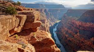 Grand Canyon Map Usa by Cheap Travel To Grand Canyon Kilroy