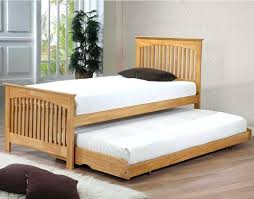 Nomad Bed Frame Hospitality Bed Frame Hospitality Bed Stand Alone Frame