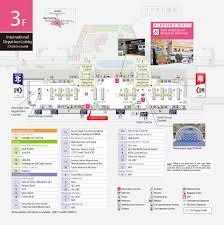 narita airport floor plan narita international airport floor guide live japan
