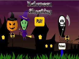 ghost shooter games halloween android apps on google play
