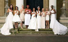 wedding dress donation fgm want to help victims donate your wedding dress telegraph