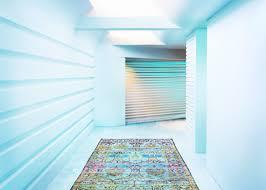 abc carpet u0026 home photographs campaign inside milwaukee art museum