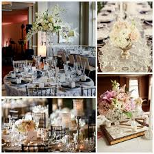 elegant vintage wedding decor decorating of party