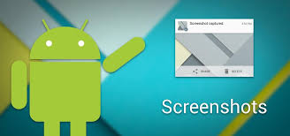 how to take a screen on an android android basics how to take a screenshot on any phone or tablet
