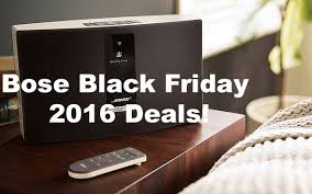 50 bose black friday 2016 deals noise cancelling headphones