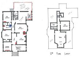 chicago bungalow floor plans problems unresolved seeking input looking for references
