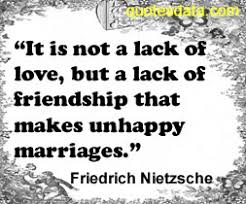 Wedding Quotes Nietzsche Quotes About Marriage