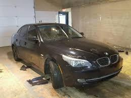 2009 bmw 528xi 2009 bmw 528xi photos salvage car auction copart usa