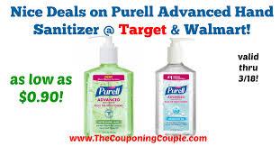 rubbermaid black friday deals target nice deals on purell advanced hand sanitizer target walmart