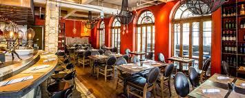 lexus escondido restaurant indigo grill modern latin cuisine in little italy san diego