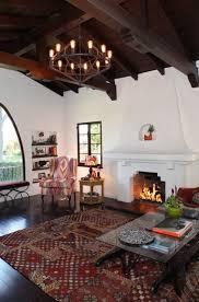 Spanish Style Homes Interior 176 Best Hacienda Spanish U0026 Adobe Style Images On Pinterest