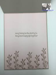 Wedding Sentiments Wedding Card Stamps U2013 N Lingers