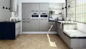 cuisine taupe mat meuble cuisine taupe peinture cuisine meuble blanc peinture que