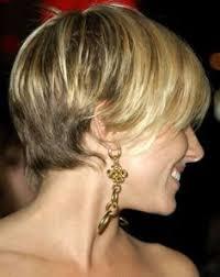 neckline photo of women wth shrt hair michelle williams hair pinterest short hair hair cuts and