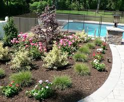 garden design garden design with backyard landscaping ideas long