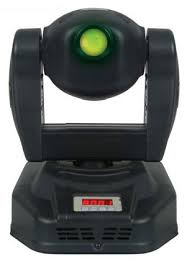 Eliminator Lighting Eliminator Lighting Emh 150 Hulk 150 Moving Head