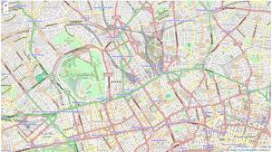 Leaflet Google Maps How To Disable Dragging When Reach Top Or Bottom Osm Help