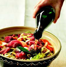 cuisine plat recette le baeckeofe alsacien