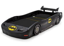 batman car toy dc comics batmobile batman twin bed delta children u0027s products