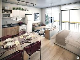 Studio Apartment Setup Ideas Apartment Studio Layout Blatt Me