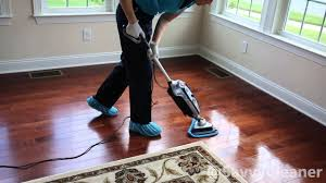 Laminate Floor Cleaning Machine Reviews How To Steam Mop A Hardwood Floor Savvycleaner Youtube