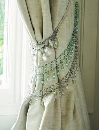 How To Use Curtain Tie Backs Dishfunctional Designs Dreamy Bohemian Bedrooms How To Get The Look