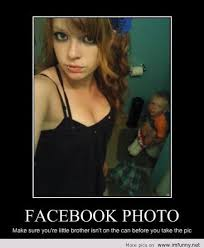 Facebook Girl Meme - meme facebook selfie fail