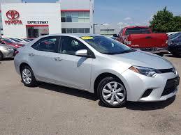 pre owned lexus boston certified pre owned 2014 toyota corolla l 4dr car in boston