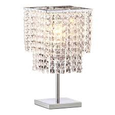 Small Crystal Table Lamp 34 Best Lamp Images On Pinterest Bedside Lamp Contemporary