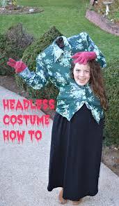 headless costume headless costume how to