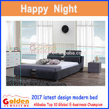 Wood Bed Designs 2017 2017 Latest Double Bed Designs Fabric Wooden Bed Deisgns Buy