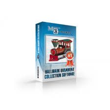 hallmark ornament collection software manage my collectibles