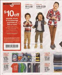 target black friday promo code target weekly ad scan october 30 u2013 november 5 coupon karma