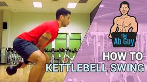 kettlebell swing for weight loss how to do a kettlebell swing interval loss workout