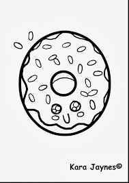 astounding kawaii donut coloring page with kawaii coloring pages