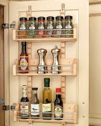 kitchen spice rack ideas 27 spice rack ideas for small kitchen and pantry