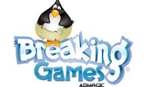 Barnes And Nobles Games Breaking Games Release Four New Board Games In Conjunction With