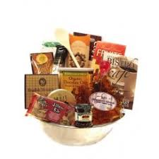 Organic Gift Baskets Organic Gifts Baskets With Delivery In Canada Gift With A Basket