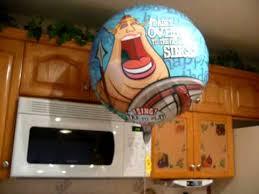 singing birthday balloons happy birthday singing balloon