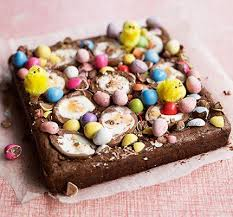 Chocolate Easter Cake Decorations by 7 Best Easter Images On Pinterest Easter Food Easter Recipes